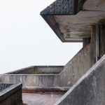 Monte Palace balcon
