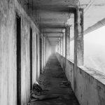 Monte Palace couloir étage