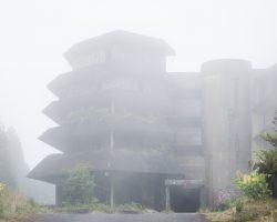 Urbex à São Miguel: le Monte Palace Hotel