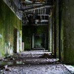 Monte Palace - Couloir intérieur