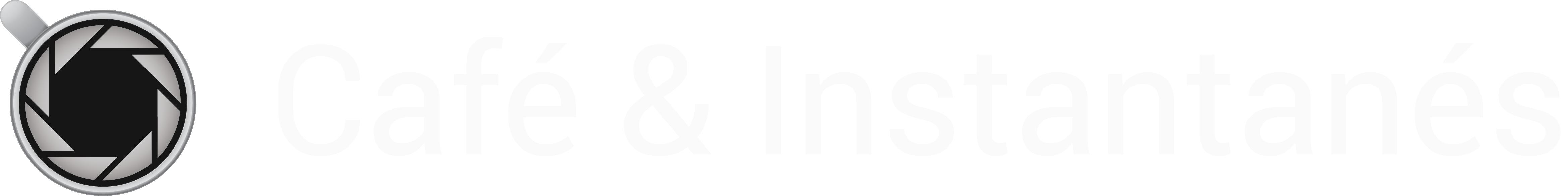Café & Instantanés
