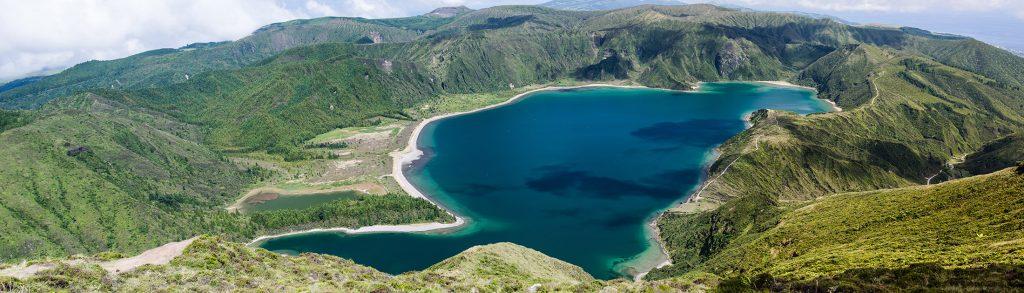 Lagoa do Fogo - Açores - Sao Miguel