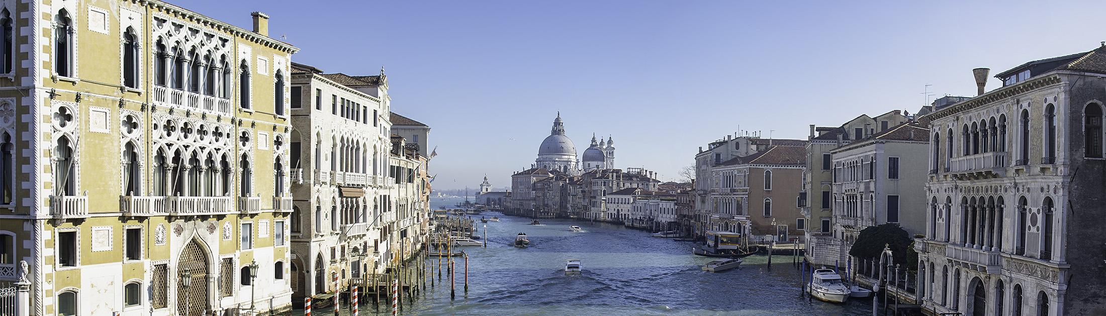 Venise panorama
