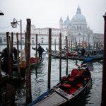 Canaux de Venise