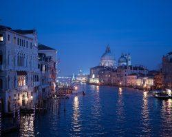 Venedig — zwischen Postkartenidylle und Massentourismus