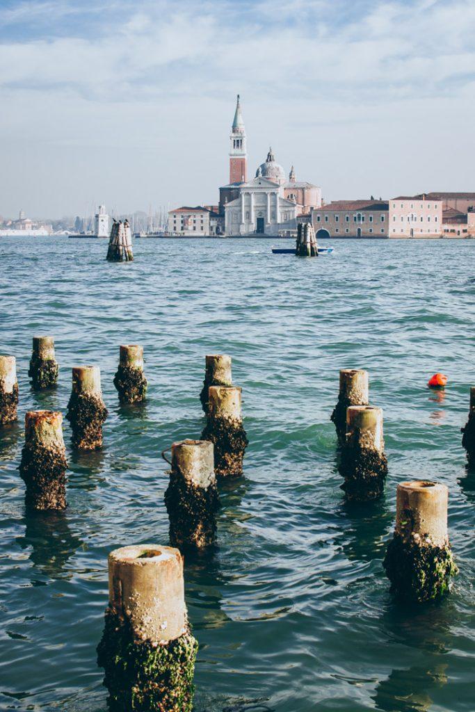 Venise - Punta della Dogana